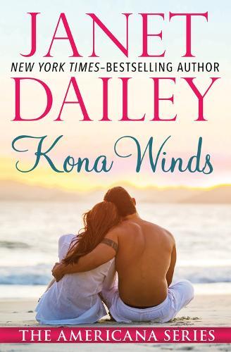 Kona Winds: Hawaii - The Americana Series 11 (Paperback)
