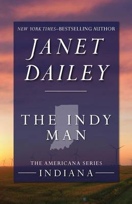 The Indy Man: Indiana - The Americana Series 14 (Paperback)