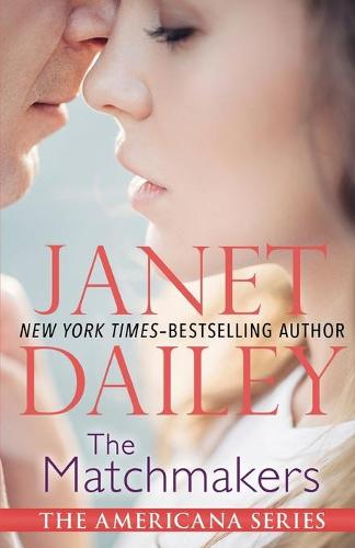 The Matchmakers: Delaware - The Americana Series 8 (Paperback)
