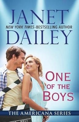 One of the Boys: New Jersey - The Americana Series 30 (Paperback)
