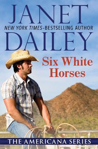 Six White Horses: Oklahoma - The Americana Series 36 (Paperback)