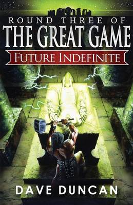 Future Indefinite - The Great Game 3 (Paperback)