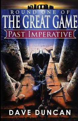 Past Imperative - The Great Game 1 (Paperback)