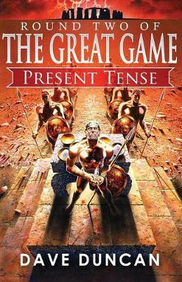 Present Tense - The Great Game 2 (Paperback)