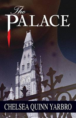 The Palace - The Saint-Germain Cycle 2 (Paperback)