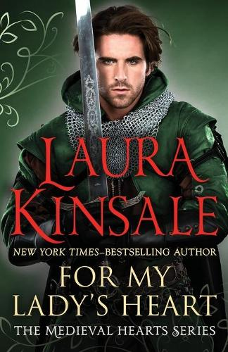 For My Lady's Heart - Medieval Hearts 1 (Paperback)