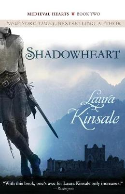 Shadowheart - The Medieval Hearts Series 2 (Paperback)