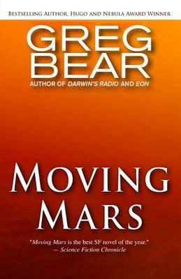 Moving Mars (Paperback)