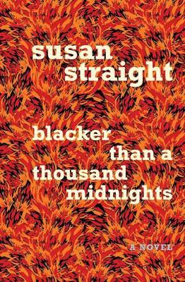 Blacker Than a Thousand Midnights: A Novel (Paperback)