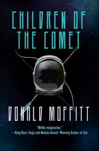 Children of the Comet (Paperback)