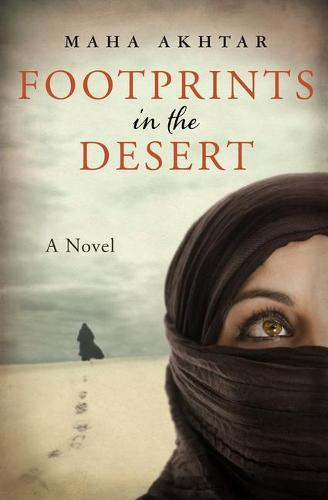 Footprints in the Desert: A Novel (Paperback)