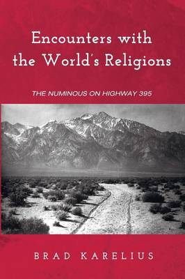 Encounters with the World's Religions (Paperback)