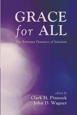 Grace for All (Paperback)
