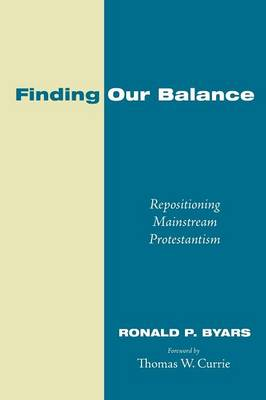 Finding Our Balance (Paperback)