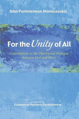 For the Unity of All (Paperback)