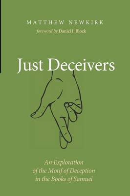 Just Deceivers (Paperback)