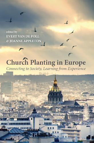 Church Planting in Europe (Paperback)