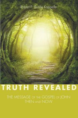 Truth Revealed (Paperback)