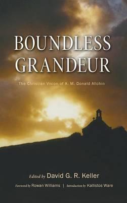 Boundless Grandeur (Hardback)