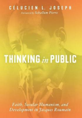 Thinking in Public (Paperback)
