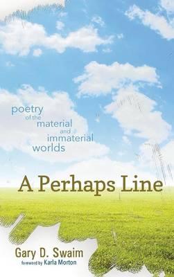 A Perhaps Line (Hardback)