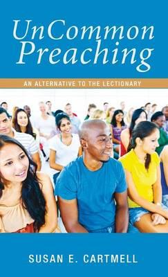 Uncommon Preaching (Hardback)