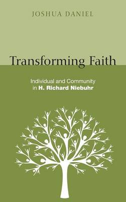 Transforming Faith (Hardback)