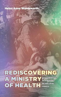 Rediscovering a Ministry of Health (Hardback)