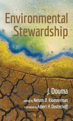 Environmental Stewardship (Hardback)