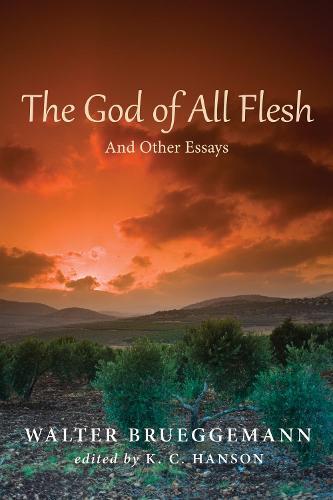 The God of All Flesh (Paperback)