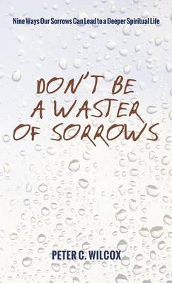 Don't Be a Waster of Sorrows (Hardback)