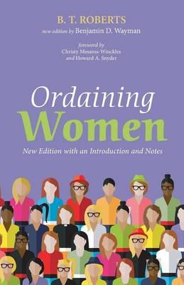 Ordaining Women (Paperback)