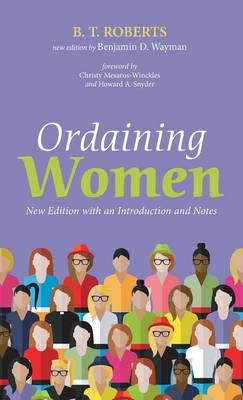 Ordaining Women (Hardback)