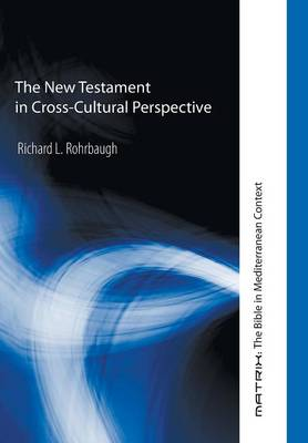 The New Testament in Cross-Cultural Perspective (Hardback)