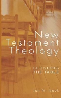 New Testament Theology (Hardback)