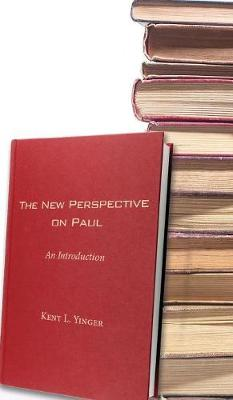 The New Perspective on Paul (Hardback)