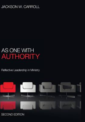 As One with Authority, Second Edition (Hardback)