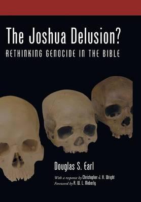 The Joshua Delusion? (Hardback)