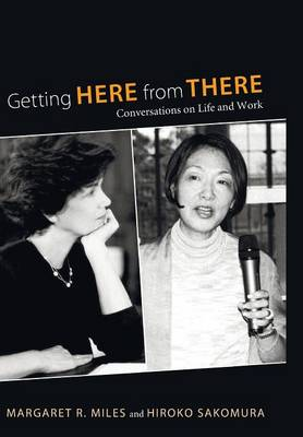 Getting Here from There (Hardback)