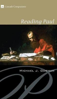 Reading Paul (Hardback)