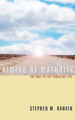 Aiming at Maturity (Hardback)