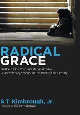 Radical Grace (Hardback)
