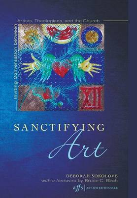 Sanctifying Art (Hardback)