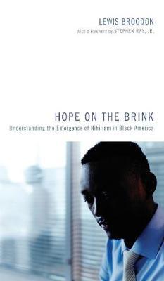 Hope on the Brink (Hardback)