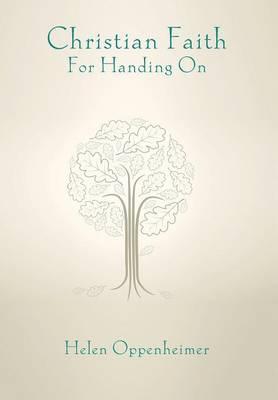 Christian Faith for Handing on (Hardback)