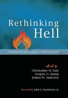 Rethinking Hell (Hardback)