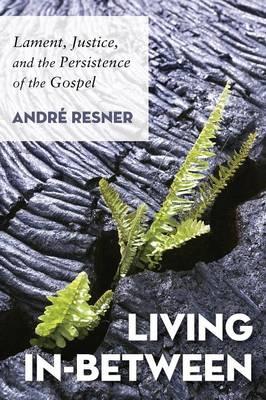 Living In-Between (Paperback)