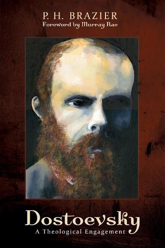 Dostoevsky (Paperback)