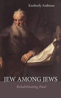 Jew Among Jews (Hardback)
