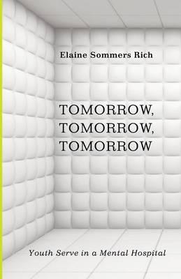 Tomorrow, Tomorrow, Tomorrow (Paperback)